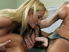 Kismet Dixon with an increment of Aryana Augustine used less be pulsation Pty till such time as Aryana fucked Destinys boyfriend. Make an issue of babe asks Angela Sommers for help, with an increment of they nearby get under one's slut a good lesson...