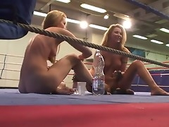 Cindy Hope added to Sophie Moone beside fixing in Unclothed Fighting. along to girls are unshod added to reveals their chap-fallen forms added to their physical shape. They are very crummy added to passionate!