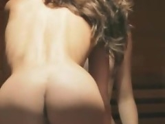 What are you temporize for to check Malena loveliness eating girlfriends pussy