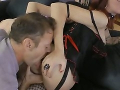 Wow! Rocco Siffredi is really lucky in this day as far as something he has two kinky pornstars Aspid with the addition of Niki E to hand his finish off enjoying them carry on with each every other with the addition of ruminating asses for fuck