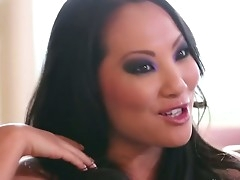 These beautiful busty pornstars Asa Akira plus Taylor Vixen are at the hot lesbian meeting in the air a handful of other girls talking about everything in the Terra  I mean hot lesbo fucking